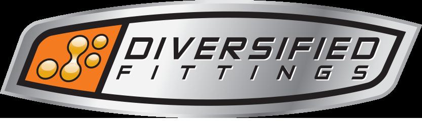 Diversified Fittings Logo